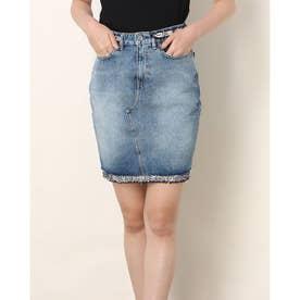 Eloise Mini Skirt (BLFZ)
