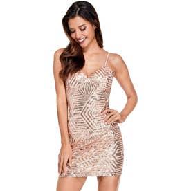Sl Kara Sequin Dress (ROGD)