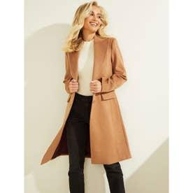 Adenora Coat (LIGHT CARAMEL)