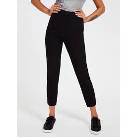 New Sophy Trousers (JET BLACK)
