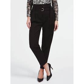 Promise Trousers (JET BLACK)