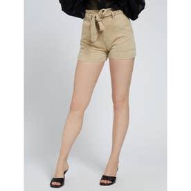 Janna Paperbag Shorts (G1BH)