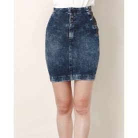 Bonny Midi Skirt (BINO)