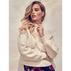 MARCIANO Ynes Sweater Top (G6D5)