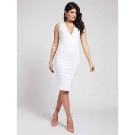 Denim Dress (PAPER MOON)
