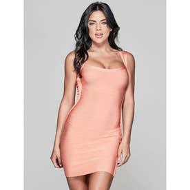MARCIANO Sia Bandage Dress (PCHP)