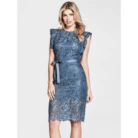MARCIANO Maya Lace Dress (G7E6)
