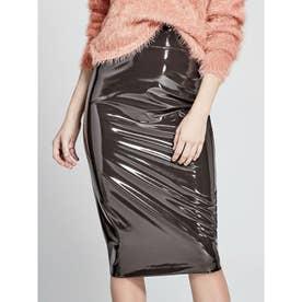 MARCIANO Daria Pencil Skirt (F5C1)