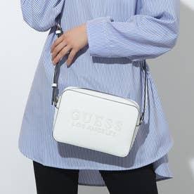 RODNEY Crossbody Camera Bag (WHITE)