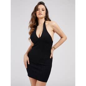 Agatha Dress (JET BLACK)