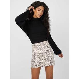 Zayla Turtleneck Sweater (JET BLACK)