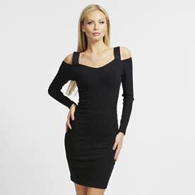 Annagreta Dress (JET BLACK)