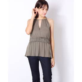 MARCIANO Shaney Top (BUNGEE CORD MULTI)