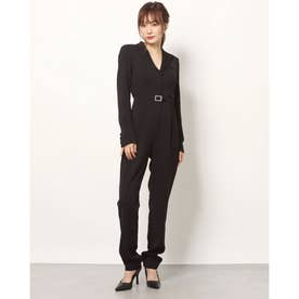 MARCIANO Suit Up Allover (JET BLACK)
