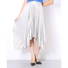 MARCIANO Silvana Pleated Skirt (F9H2)