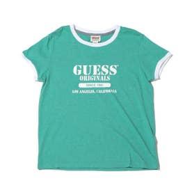 Originals Graphic Teeshirts (GREEN)