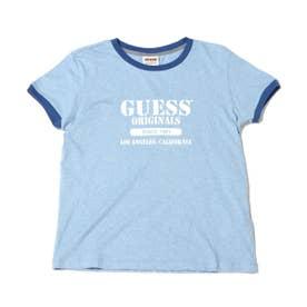 Originals Graphic Teeshirts (BLUE)