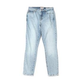Originals High Rise Skinny Denim Pants (BLUE)