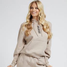Eco Alisha Hooded Sweatshirt (GDBE)