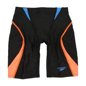 ジュニア 水泳 競泳水着 FLEX ΣII Junior Jammer SCB61909F【返品不可商品】