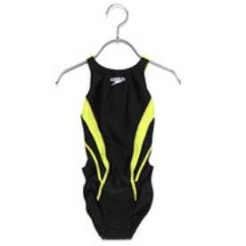 ジュニア 水泳 競泳水着 FLEX Zero ジュニアエイムカットスーツ SD36B07【返品不可商品】