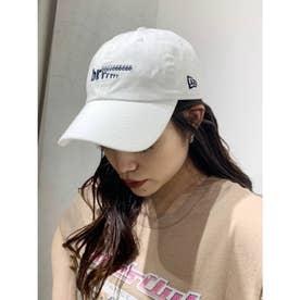 GYDA×NEW ERA brb CAP (オフホワイト)
