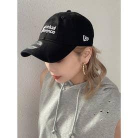 GYDA×NEW ERA ID CAP (ブラック)