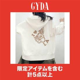 【2021年福袋】 【GYDA】2021新春福袋  (オフホワイト) 【返品不可商品】