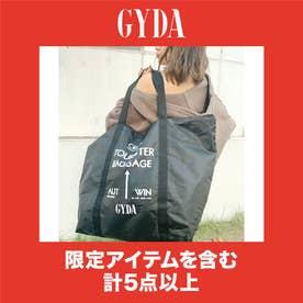 【2021年福袋】 【GYDA】2021新春福袋  (カーキ) 【返品不可商品】