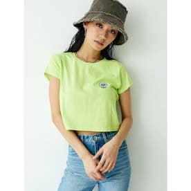 GO GO シャツAWTYショートTシャツ (ライトグリーン)