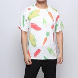 アウトドア 半袖Tシャツ ハッピーペイントTEE G733303