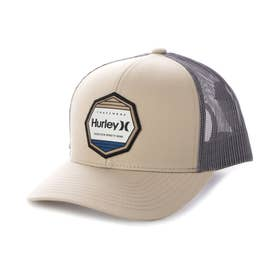 Hurley/キャップ HIHM0054 (カーキ)