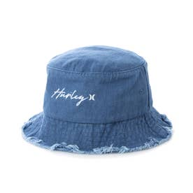 Hurley/ハット HIHW0016 (ブルー)