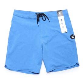 Hurley/水着 CZ5986 【返品不可商品】 (ブルー)