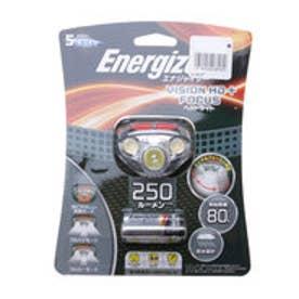 ユニセックス トレッキング ヘッドライト ヘッドライト HDL250ブラック  HDL2505BK