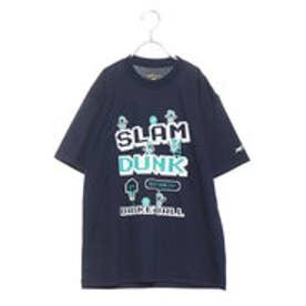 ジュニア バスケットボール 半袖Tシャツ Tシャツ TSD022
