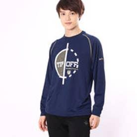 バスケットボール 長袖Tシャツ Tシャツ TLT002-N