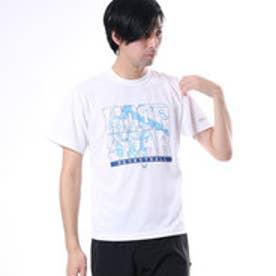 バスケットボール 半袖Tシャツ Tシャツ THS153-W