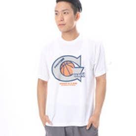 バスケットボール 半袖Tシャツ Tシャツ TP001-W