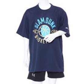 バスケットボール 半袖Tシャツ フープスターサカイ TSD021-N
