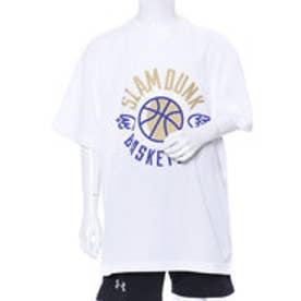 バスケットボール 半袖Tシャツ フープスターサカイ TSD021-W