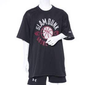 バスケットボール 半袖Tシャツ フープスターサカイ TSD021-B