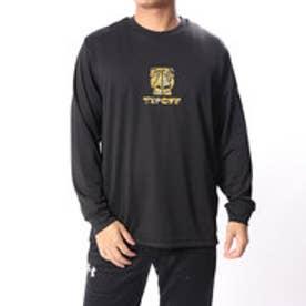 バスケットボール 長袖Tシャツ TIPOFF ロンT TLT008-B