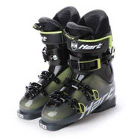 メンズ スキー ブーツ HRT クエストHP BKYL 5316208218