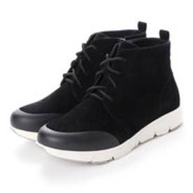 ブーツ (BLK)