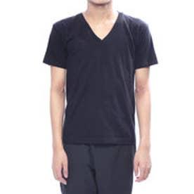 メンズ 半袖インナーシャツ 2P JAPAN FIT V NECK T ASSORT H5325