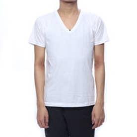 メンズ 半袖インナーシャツ 2P JAPAN FIT V NECK T-SHIRT H5315