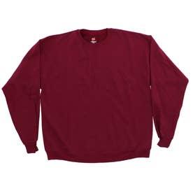 P1607 7.8oz Ecosmart Sweatshirt (Maroon)
