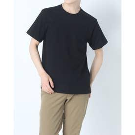 半袖インナーシャツ HA パーフェィトウェイトTシャツ HM1-T104 (ブラック)