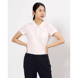 シャツ半袖 (ピンク)